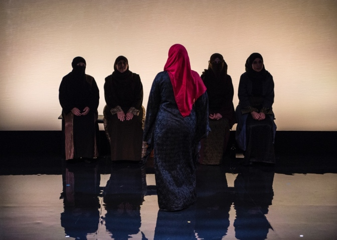 The British Council and the Power of Theatre