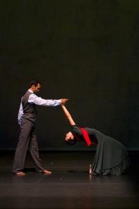 Photographer: Stephen Baranovics Dancer: Daniel Phoenix Singh Courtesy of: Dakshina/Daniel Phoenix Singh Dance Company